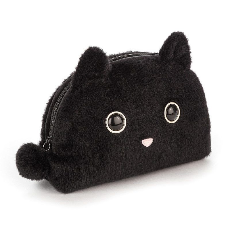 Jellycat Kutie Pops Kitty Small Bag Jellycat, Coin purse