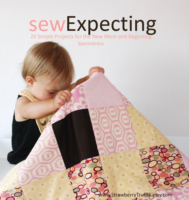 Easy baby blanket - I feel like I should be making this. | Love this ...