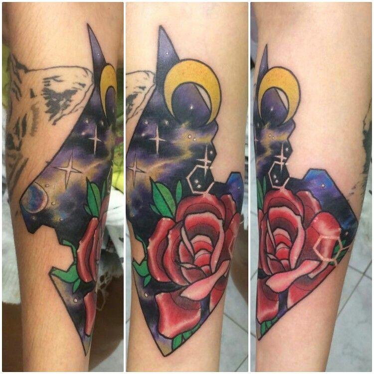 Pablo Geira, pablo geira, tattoo neo traditional, tatuagem neo tradicional, tatuagem colorida, neo, tattoo neo, neo traditional