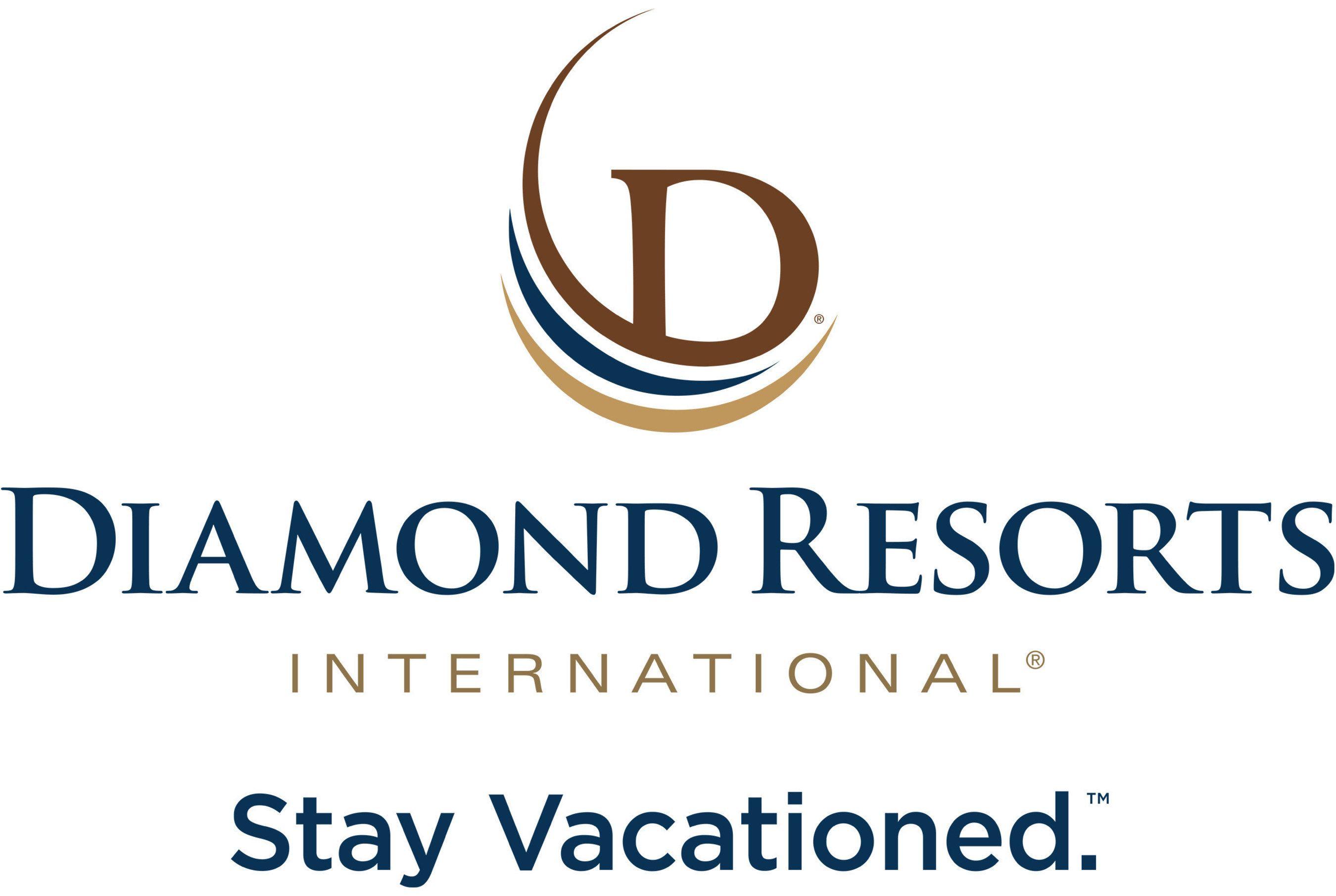 Diamond Resorts International Marketing At Summer Engagement