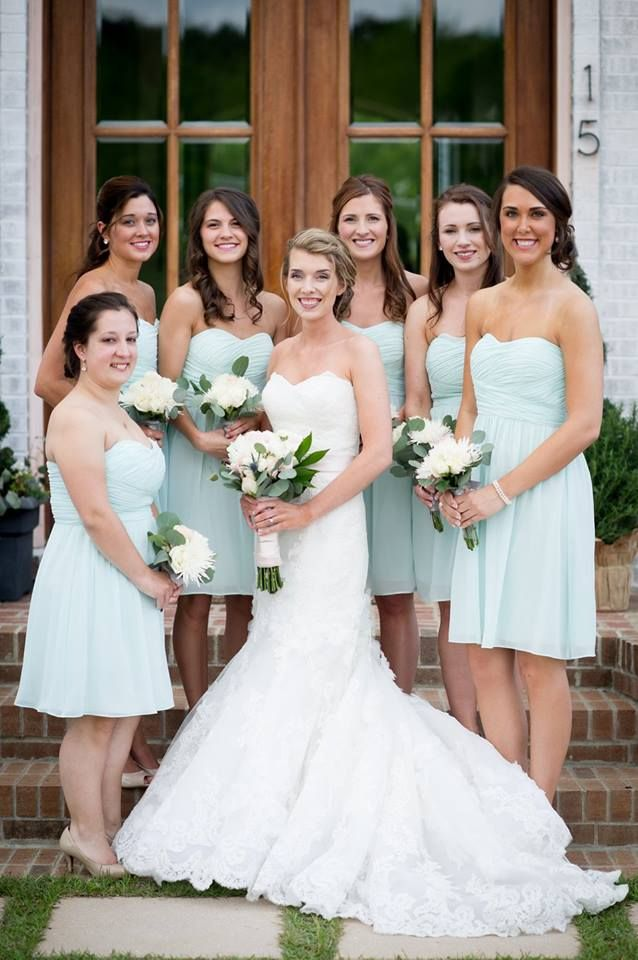 Wedding Pictures At The Bradfordncweddings Raleigh