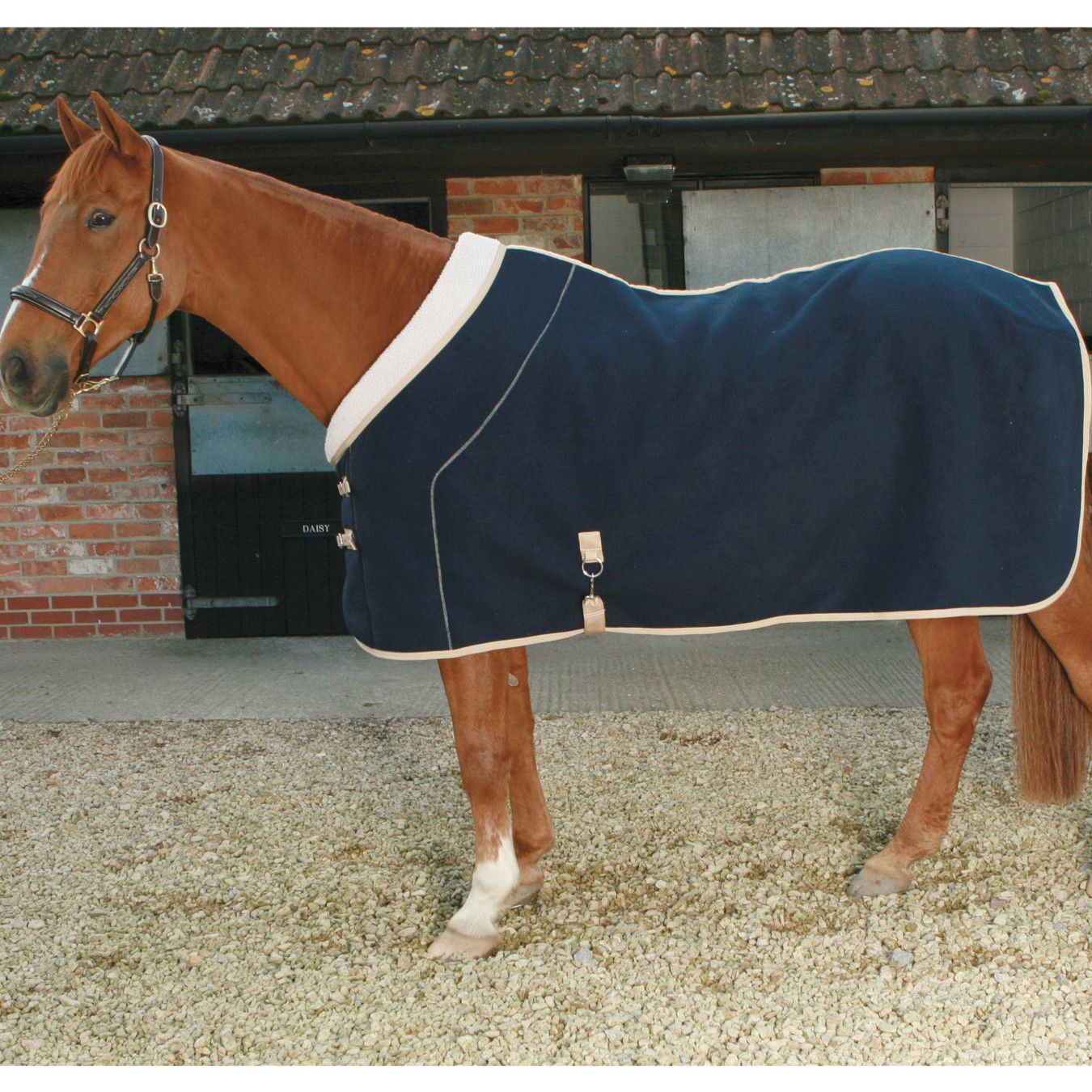 Mark Todd Deluxe Fleece Rug From Rideaway