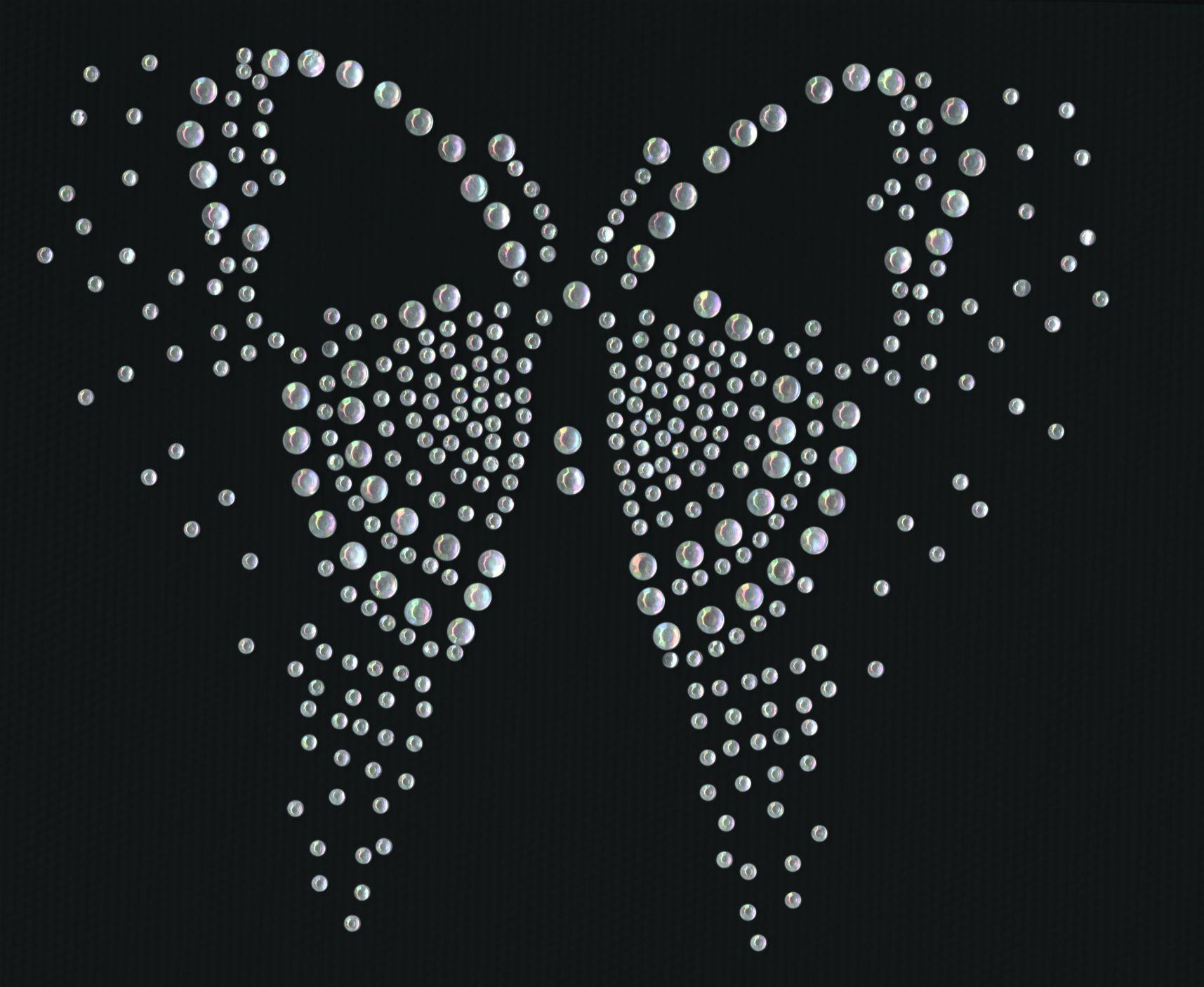 Новогодние трафареты 2020 на окна шаблоны распечатать картинки крупные сильных уклонениях