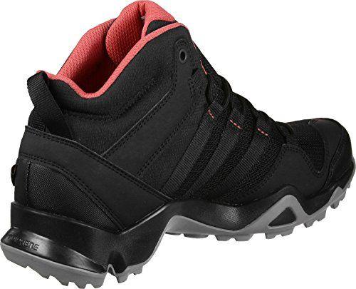 adidas Womens Terrex Ax2r Mid GTX W High Rise Hiking Boots