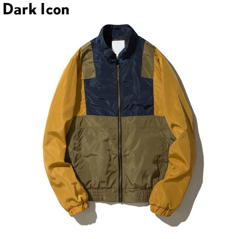 Click to Buy << MADHERO Brand Clothing Men's Casual Hoodies