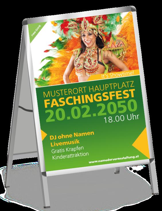 Farbenfrohe Plakate Und Poster Nach Eigenen Wunschen Gestalten
