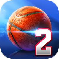 download world basketball king mod apk
