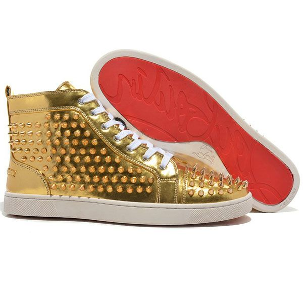 Christian Louboutin men shoes 120