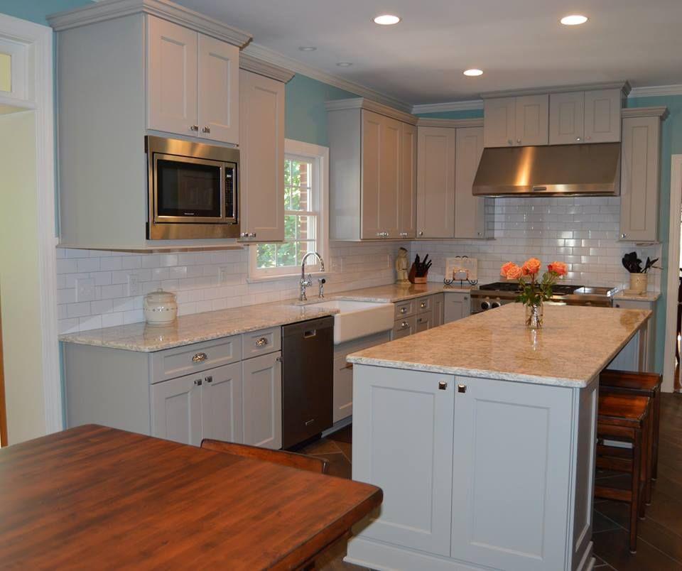 Perry Kitchen Remodel Design Hatchett Virginia Beach | Hatchett ...