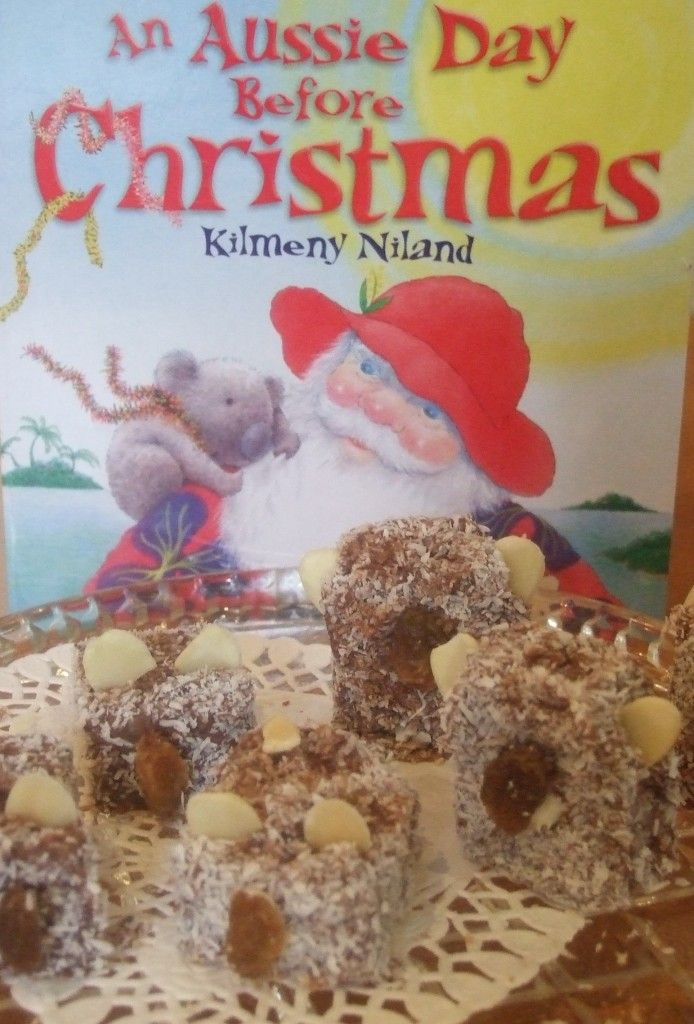 learn with play at home christmas in australia