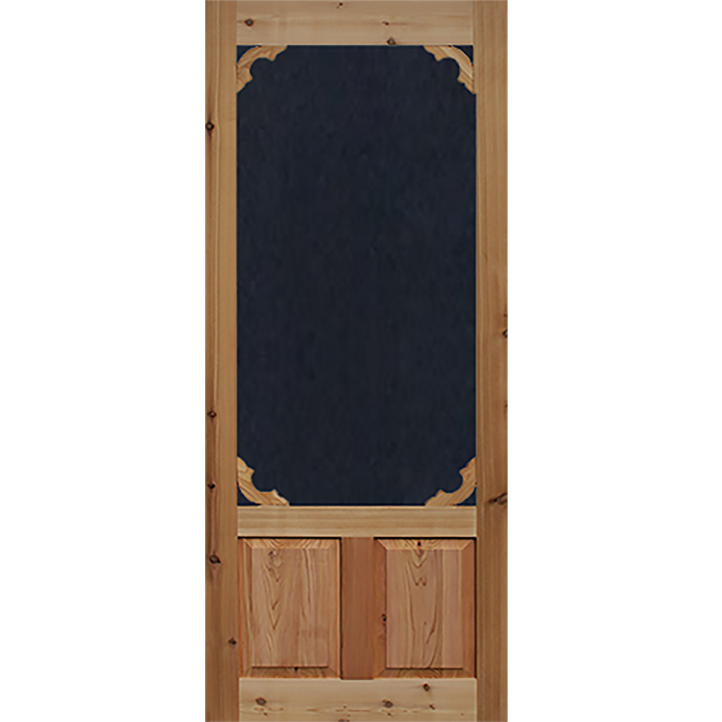 Screen Storm Door Cedar Woodland Wood Screen Door Wooden Screen Door Sliding Screen Doors