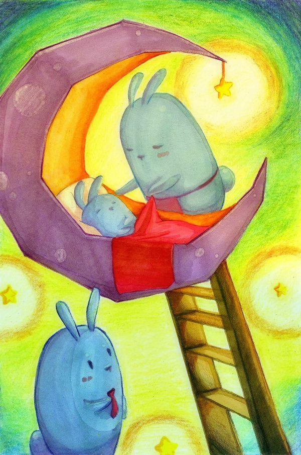 good night sleep tight by chukairi deviantart com