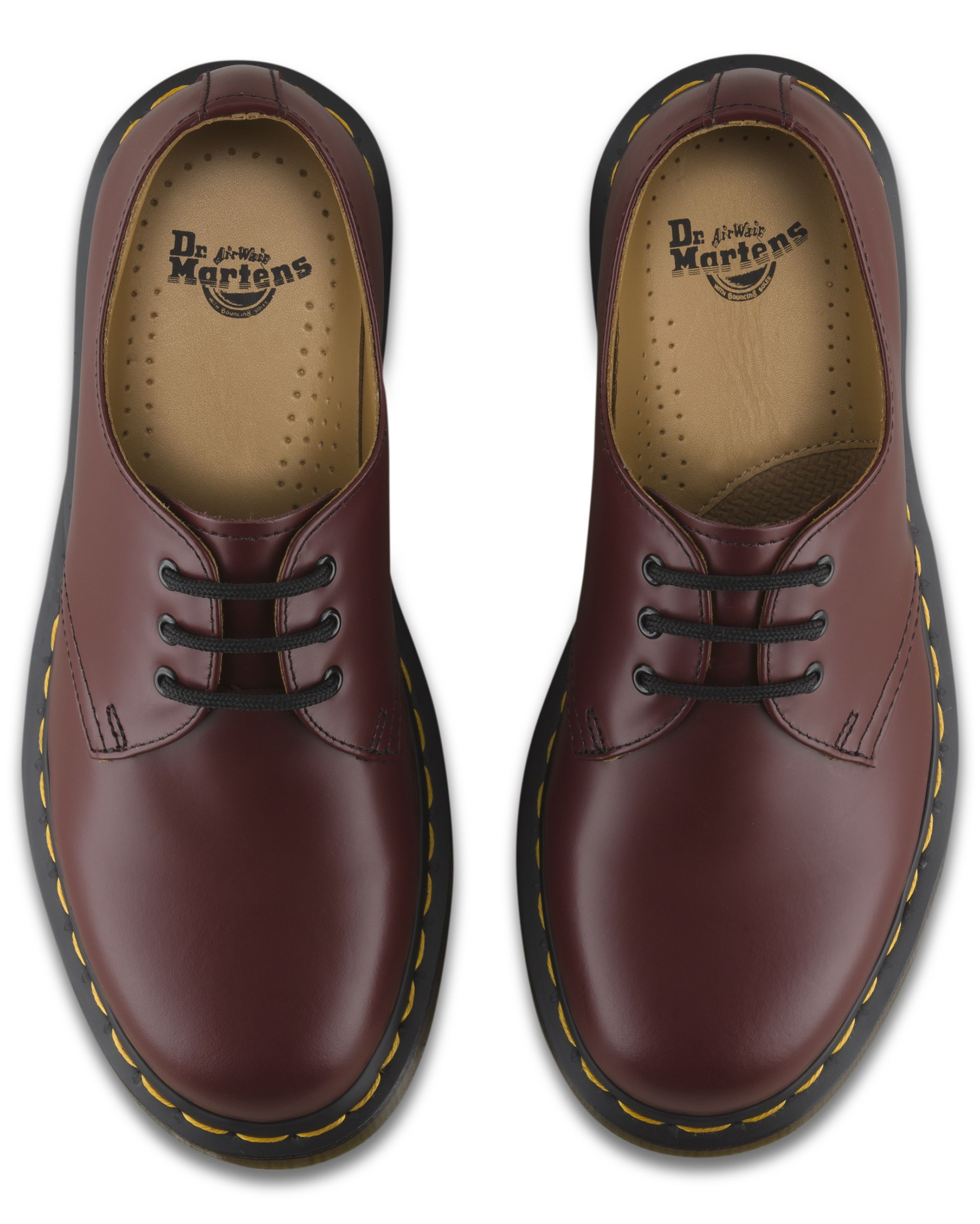 DR MARTENS 1461 SMOOTH | Leather oxford