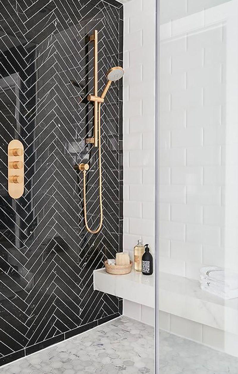 Trend Monochrome For 2018 Design Trends 2018 Bathroom Visit Us