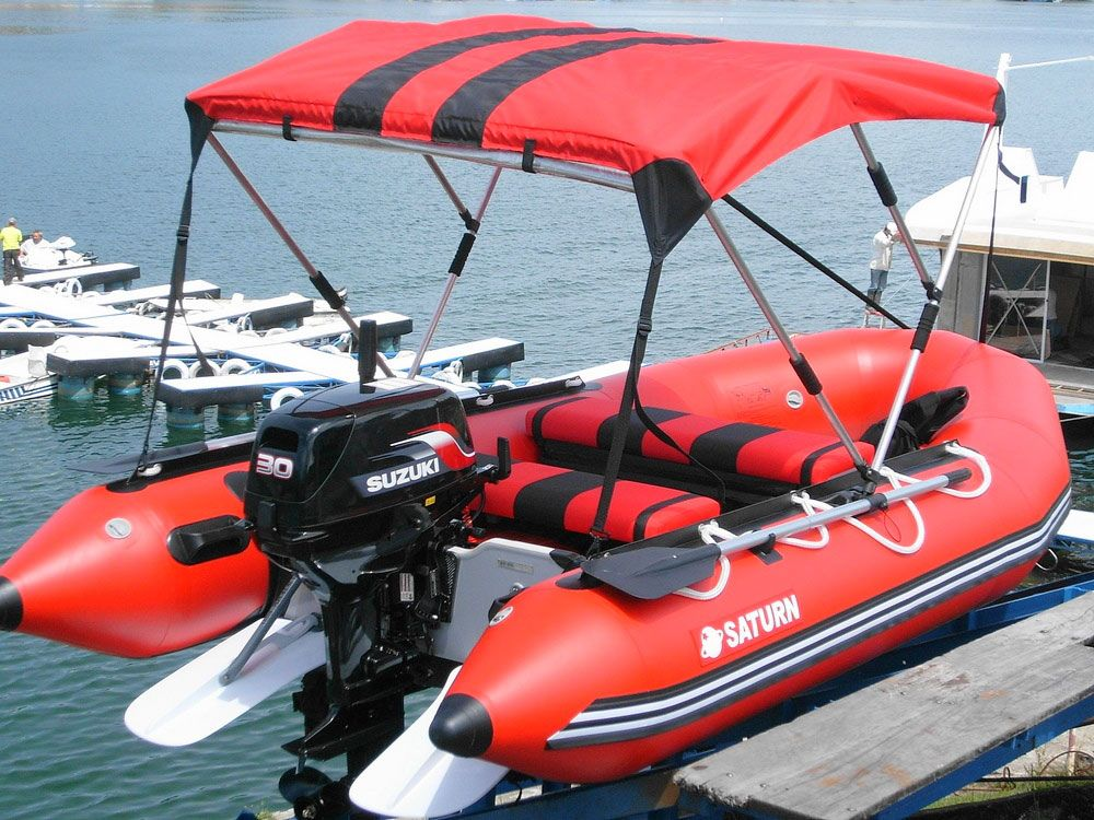 12' Inflatable Boats SD365 | Inflatable Boats | Pontoon boat