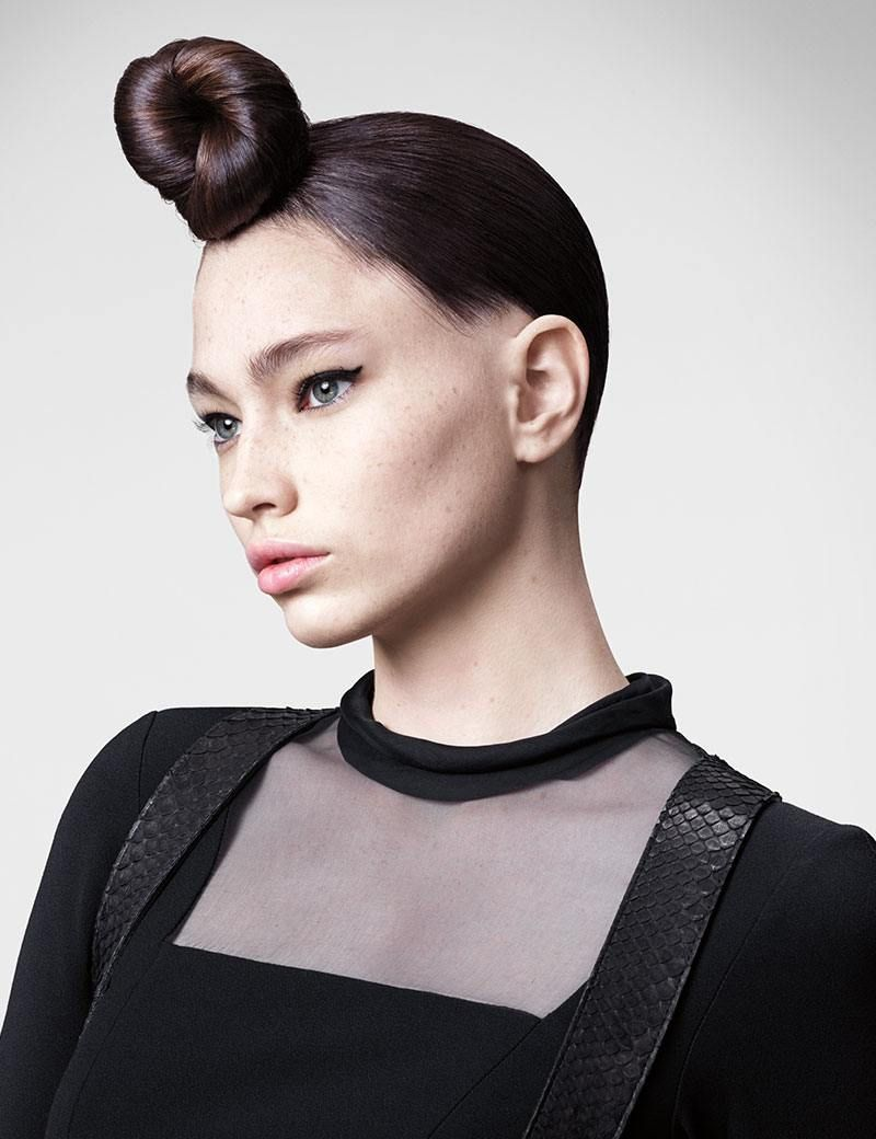 36++ Top knot hairstyles female trends