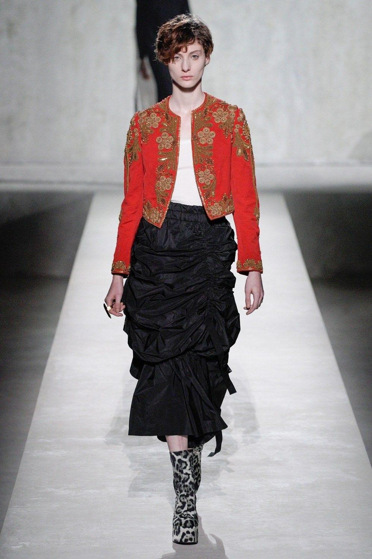 Dries Van Noten Ss20 Driesvannoten Pfw Moda Outfit Look Fashion Fashionstyle Fashionista Fashionblogger Ss2020 Sp Fashion Ready To Wear Fashion Week