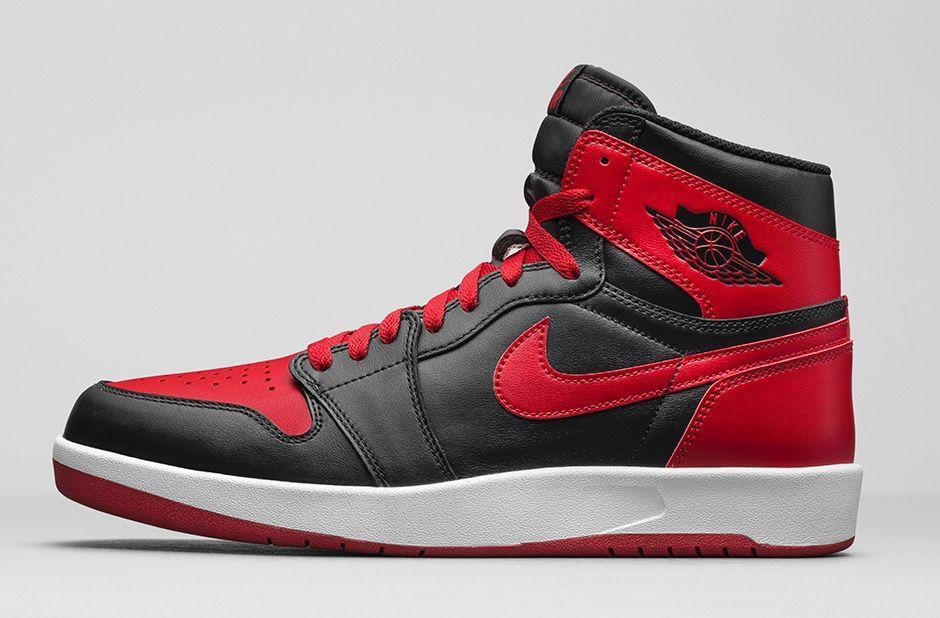 Air Jordan 1.5 Retro High The Return