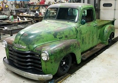 1953 chevrolet other pickups 3100 1 2 ton 1953 chevy hot rod street 1953 Chevy 3100 Midnight Blue 1953 chevrolet other pickups 3100 1 2 ton 1953 chevy hot rod street rod rat rod patina 3100 5 3l 4l60e sbc 700r4