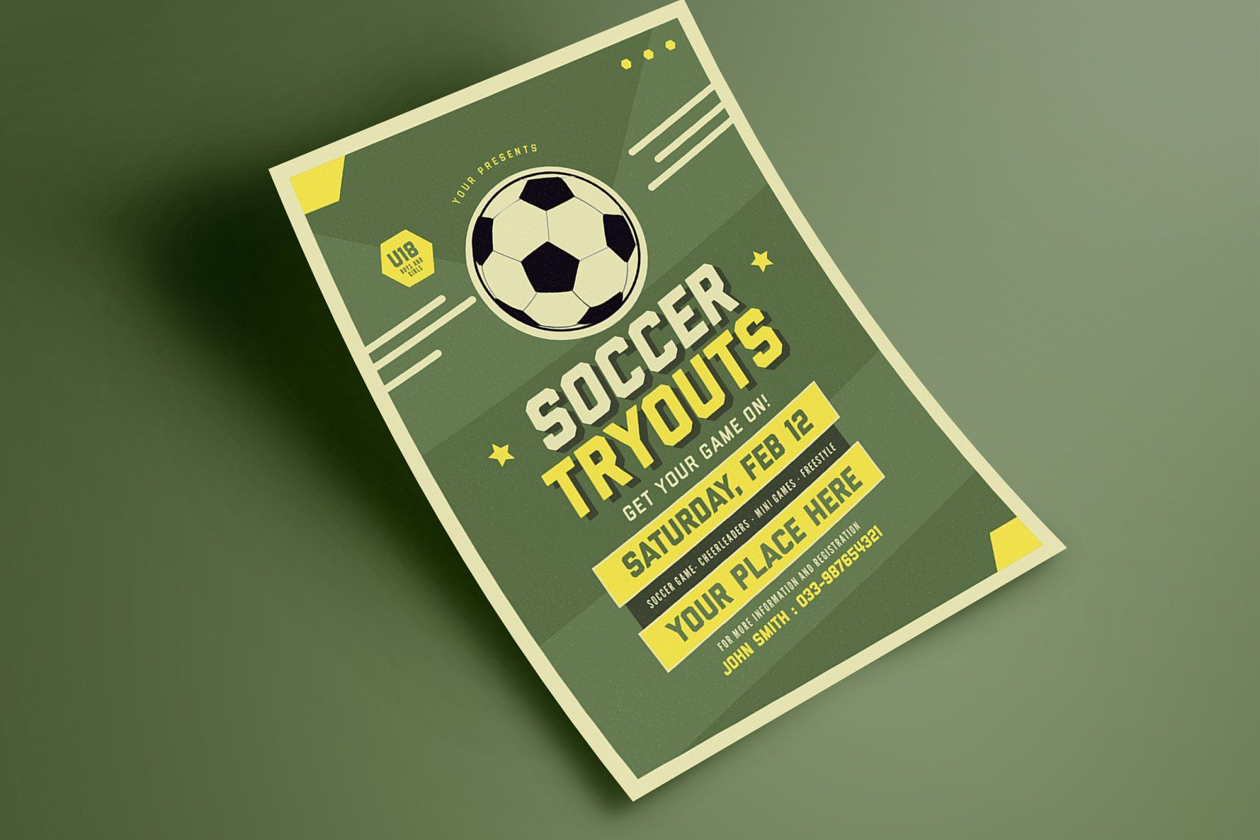 old soccer tryout flyer tryout soccer templates flyer flyer