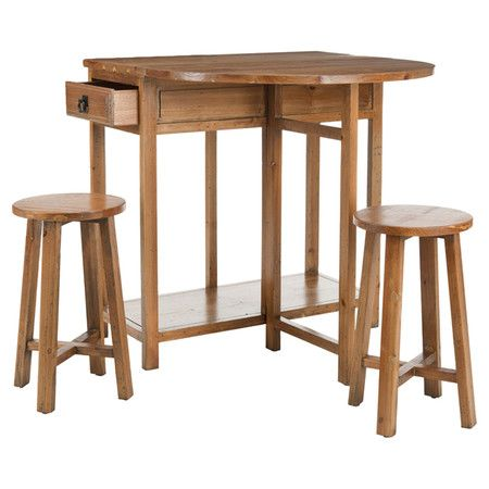 Inspirational Bar Table for Two