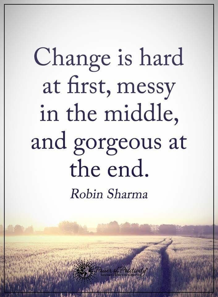 Quote About Change Adorable Change  Me  Pinterest  Change Quotation And Inspirational
