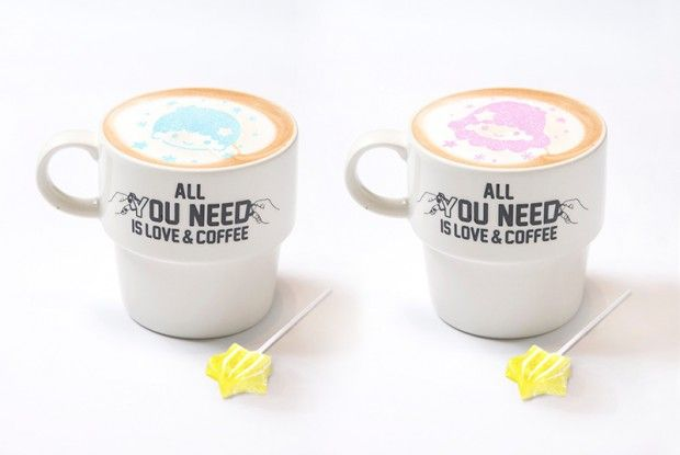 little twin stars coffee - Google zoeken