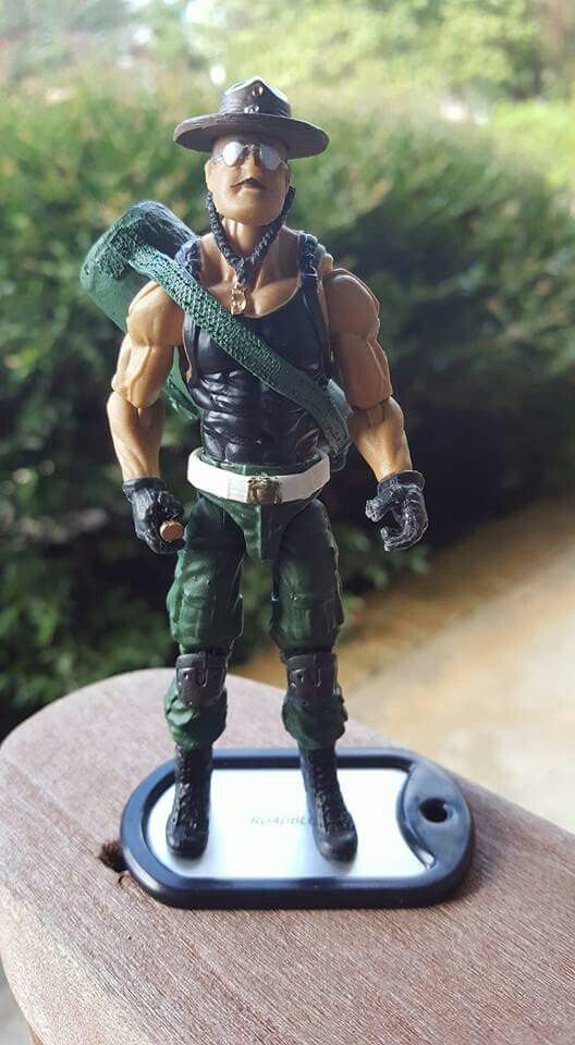 Pin by hil mat on Custom Action Figures / Vehicles/ & Dioramas