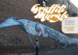 Graffiti Murals   Patrick Verel   9780764348990   NetGalley