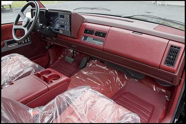 Thumbnail Image further St Z B Chevrolet C Binterior Dash moreover Tr B Chevy C Bv Engine likewise Bb B C F C Dab E D Ac in addition Mt B Chevy S Truck Bsteering Wheel. on 1991 chevy silverado 1500 dash