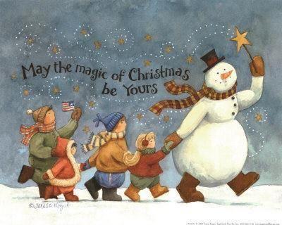 Magic of Christmas Day - Free Christmas Song Lyrics   Christmas magic, Christmas charms, Christmas