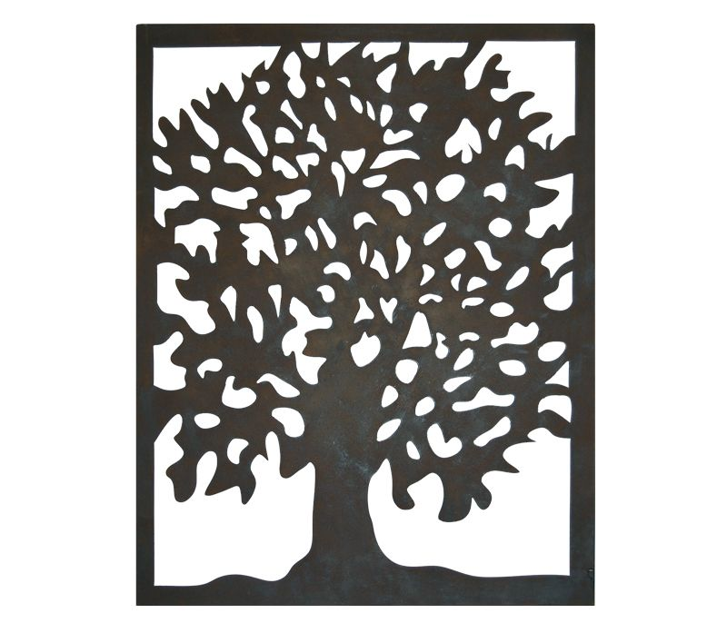 Metal Tree Wall Hanging Gorgeous Tree Metal Wall Hanging  Metal Tree Wall Hangingshipping. Inspiration