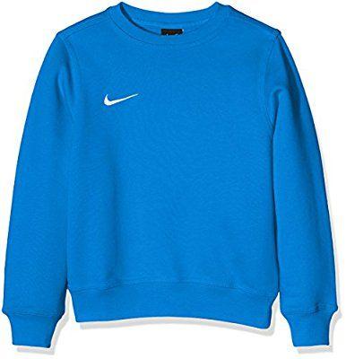 Nike Pull à manches longues pour Enfant Mixte: Amazon.fr: Sports et Loisirs