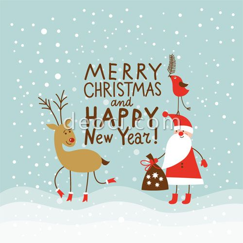 17 Best images about Christmas Greetings on Pinterest | Christmas ...
