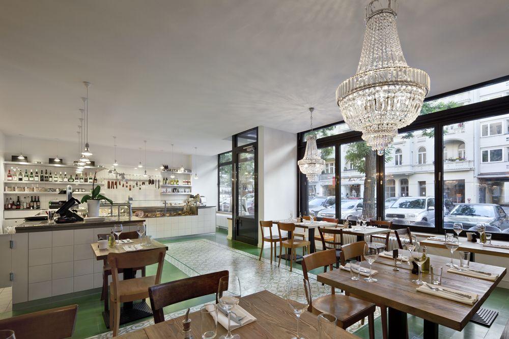 Fleischerei restaurant berlin google search