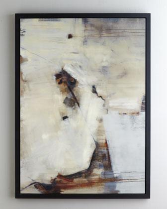 Art/Wall Decor - \'Prepuid\' Abstract Art - Neiman Marcus - abstract ...