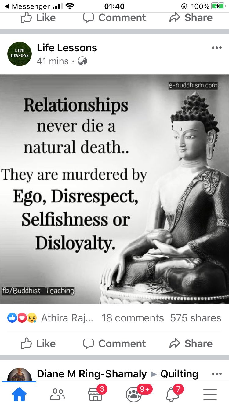 Pin By Mary Head On Sayings And Signs Life Lessons Buddhist Teachings Sayings
