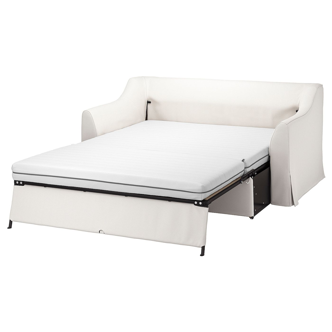 Farlov Sleeper Sofa Flodafors White Sleeper Sofa Sofa Bed