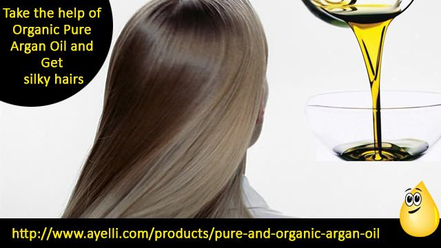 Organic Argan Oil is the best hair oil in Singapore and all other countries.