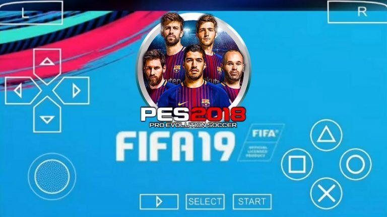 Fifa 19 Mod Pes Offline Android Best Graphics Download Com