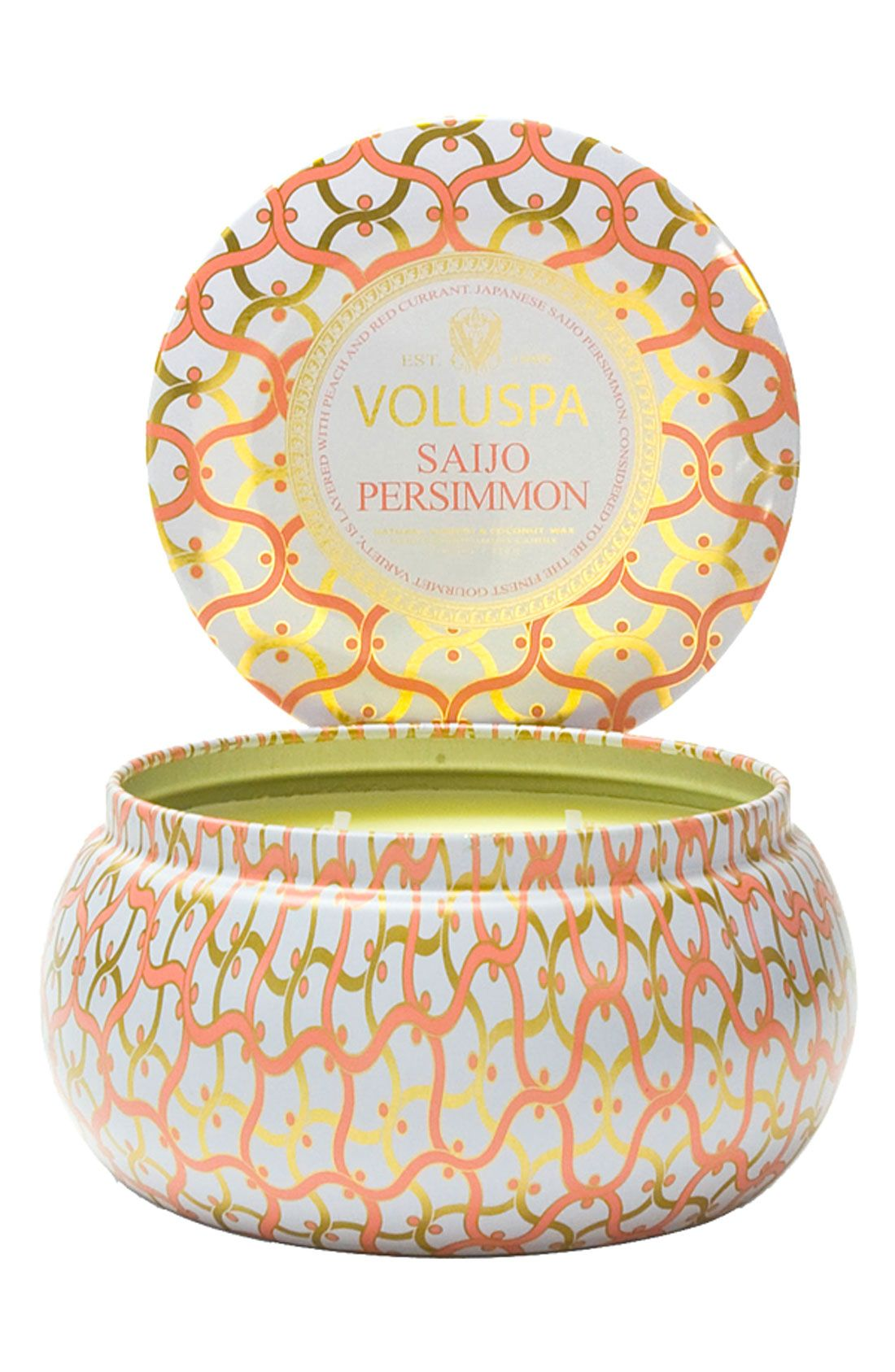 Gorgeous gift | Voluspa 2 wick candle.