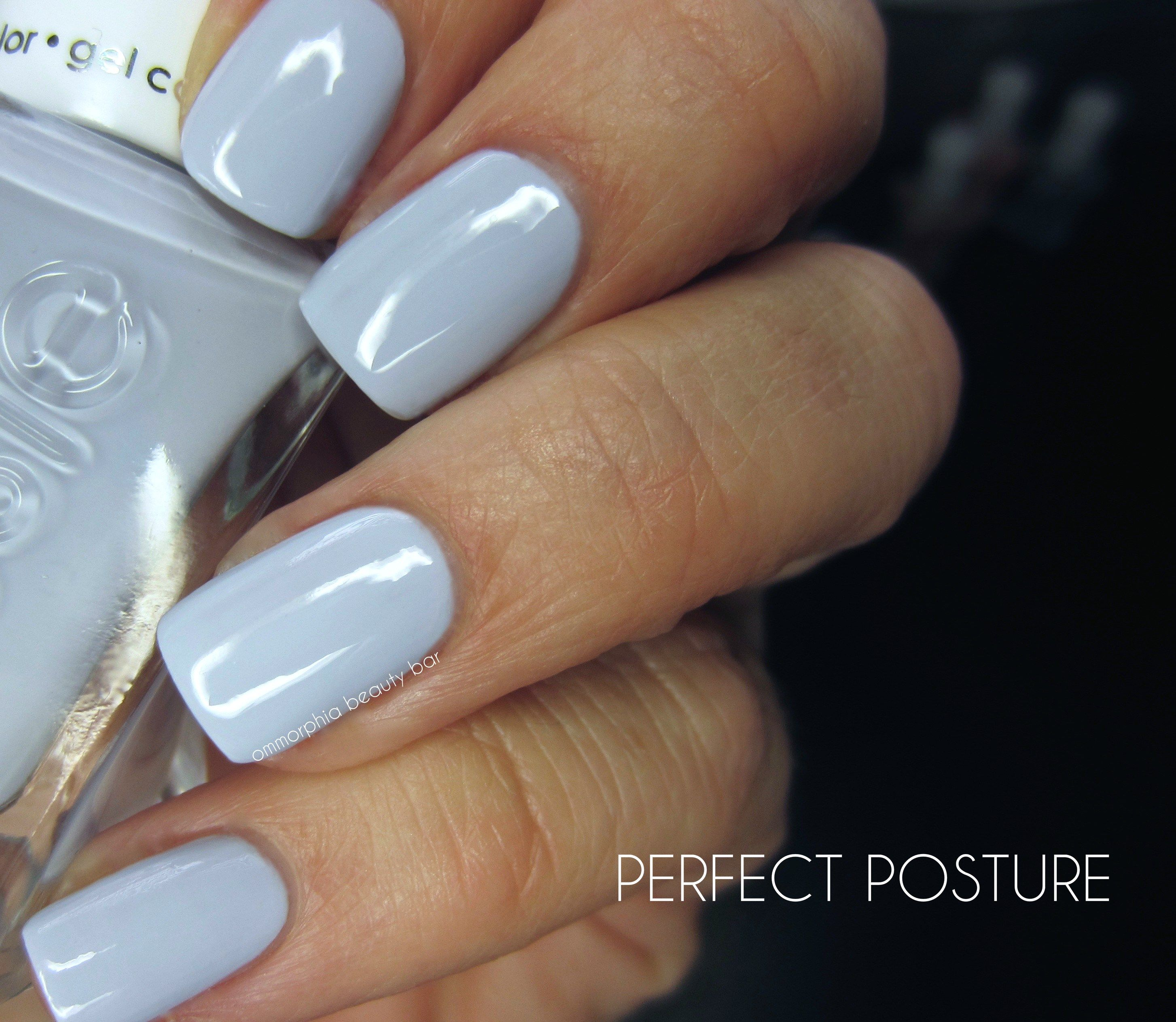 Image result for essie gel couture colours   Uñas chulas   Pinterest