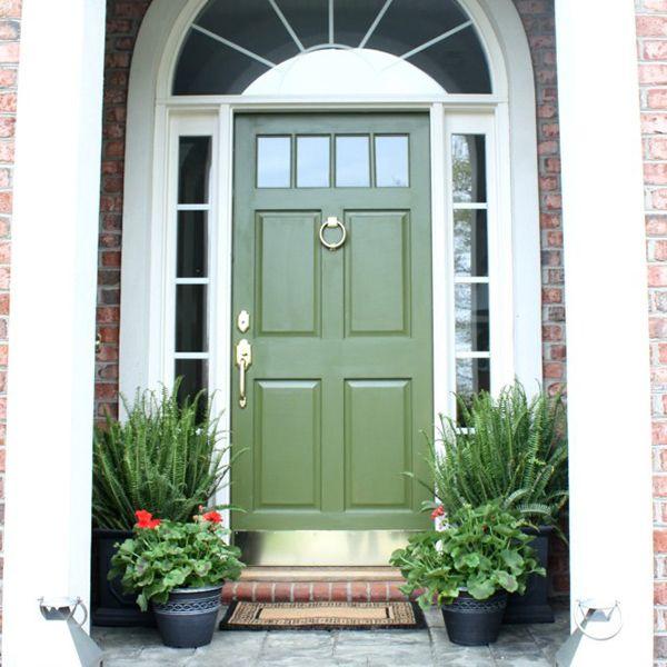 Best Of How to Replace Entry Door