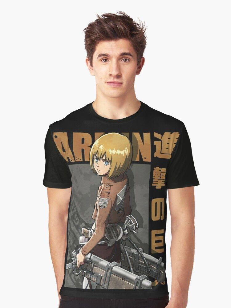 tshirt sticker poster anime meme manga light novel video game Shingeki n Anime