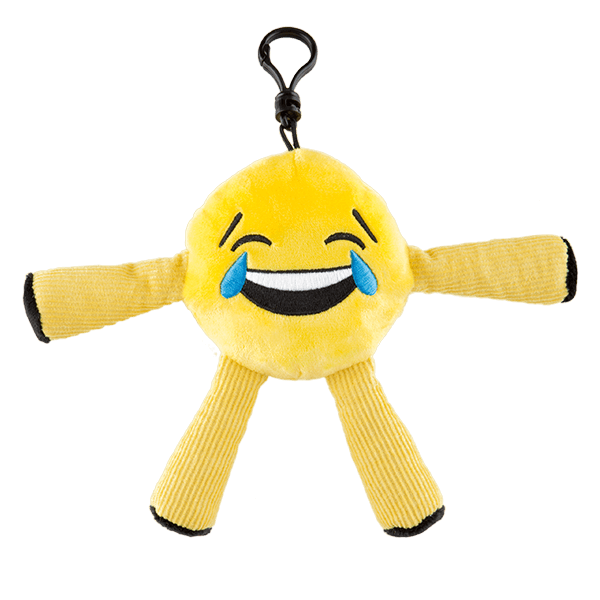 bahahaha emoji oodles of orange fragrance buddy clip the candle boutique scentsy uk consultant