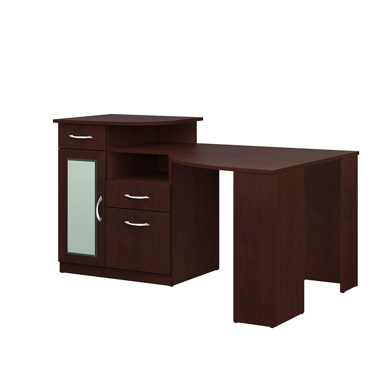 Bush Corner puter Desk Space Saving Desk Ideas Check more at