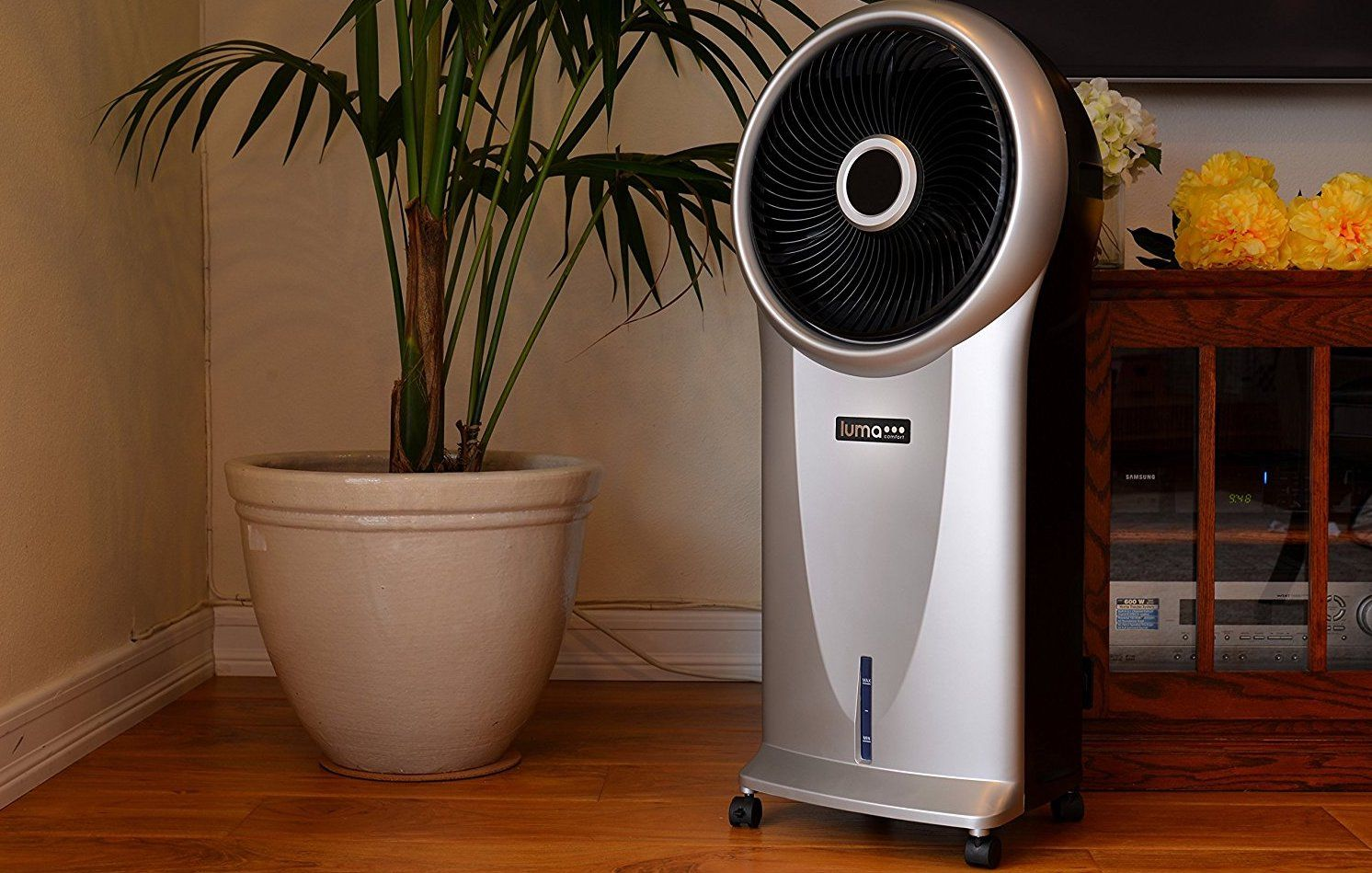 What is the best portable air conditioning unit (without a