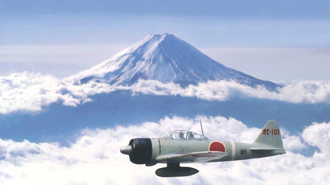 零戦 世界航空史に名声を残した戦闘機 ゼロ戦 ゼロ戦 戦闘機
