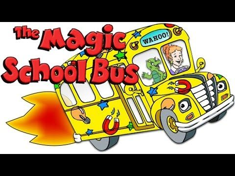 the magic school bus s01e04 gets eaten the food chain youtube