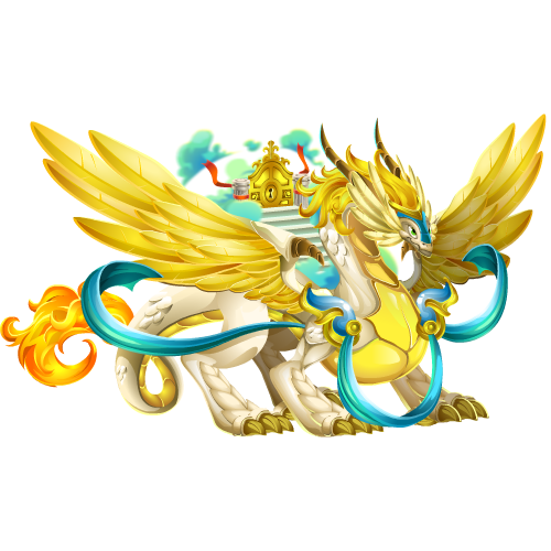 Guard Angel Dragon Dragon City Here There Be Dragons In 2018